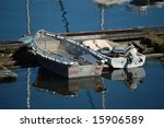 Boats - stock photo