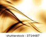 abstract composition - stock photo