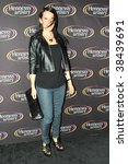NEW YORK - OCTOBER 7: Lucy Liu arrives at the Hennesy Artistry 2009 Series finale red carpet at Terminal 5 on October 7, 2009 in New York. - stock photo