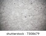 texture of mostly clear constructed concrete - stock photo