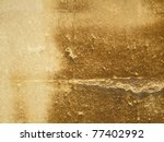 Stone background as a grunge wallpaper - stock photo
